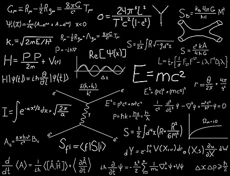 equations of Einstein relativity theory string theory and quantum mechanics leggings