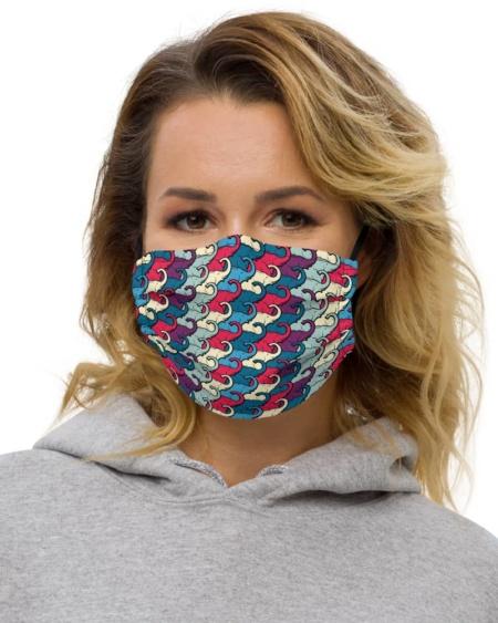 Elephant Trunk Protective Face Mask coronavirus virus rona covid19